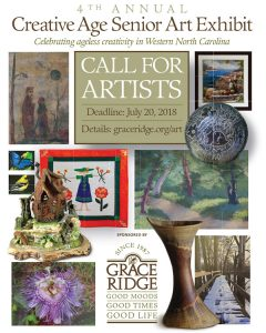 Art Show Call for Entries