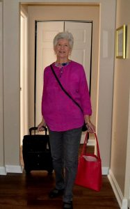 mildred-with-suitcase
