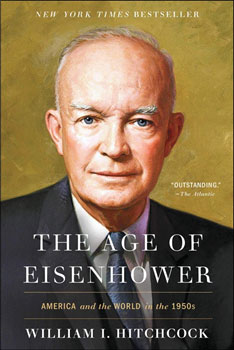 Age of Eisenhower Book Cover