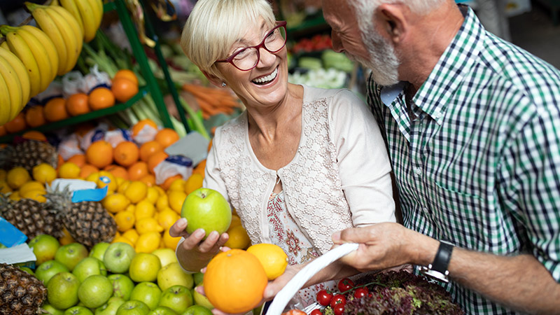 Budget-Friendly Healthy Eating Tips for Older Adults