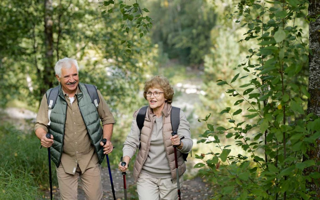 Attractions for Seniors in Morganton, NC