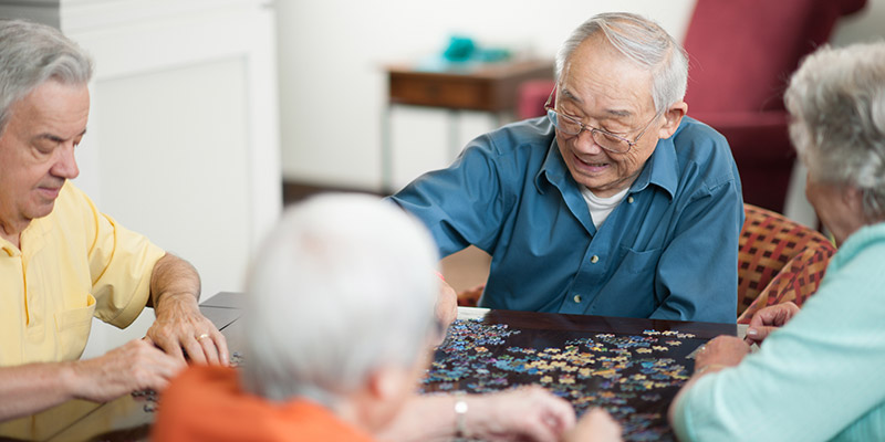 Virtual Memory Café: How Socialization and Community Help Caregivers and People with Dementia